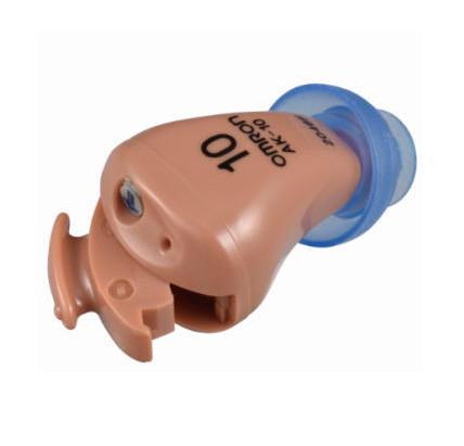 オムロン 補聴器