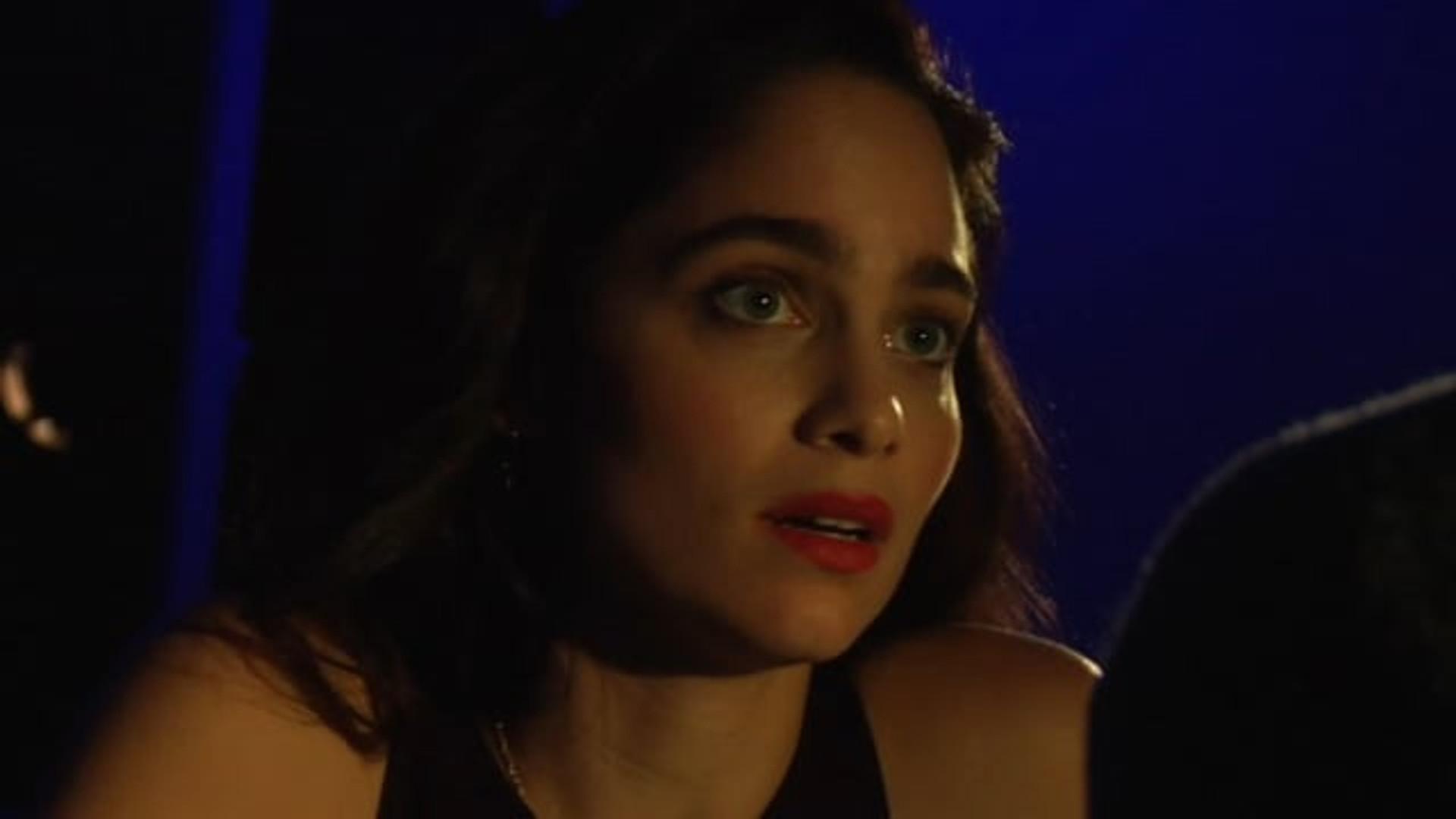 Ayla Eloy Drama Clip