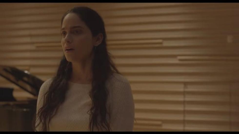Ayla Eloy Film Clip
