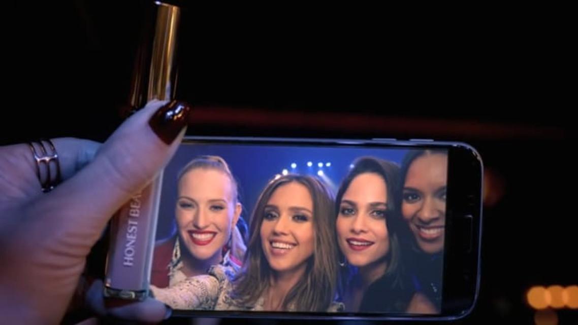 Honest Beauty Commercial