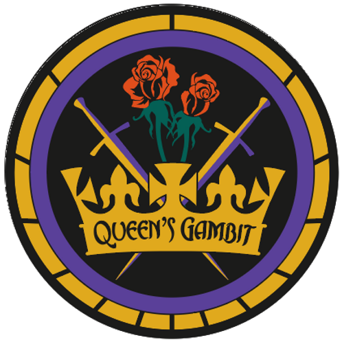 Queen's Gambit 2019 Weekend Registration