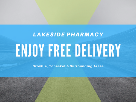 FREE Delivery Services
