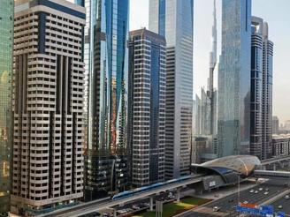 法律建议:迪拜租赁签约后租金将保持三年不变