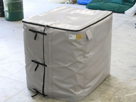 Heated Soft Covers and Insulated Covers