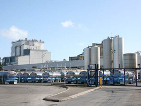 Heat Tracing in Dairy Factories - Caustic Lines and Tanks