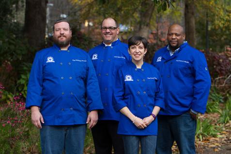 2017 SC Chef Ambassadors