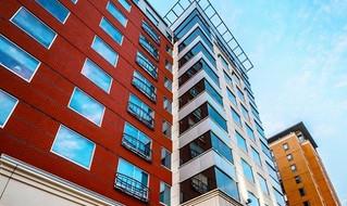 Nhà đầu tư Khu căn hộ sinh viên nhắm đến lợi ích dài hạn