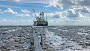 Завершен проект компании Nemo Link Limited по строительству кабельной линии постоянного тока 400кВ