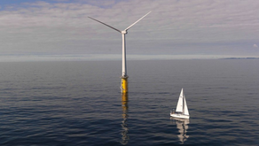 Nexans поставит кабели и аксессуары 66кВ для первой в мире плавучей оффшорной ветроэлектростанции