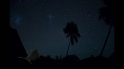 VIDEO_ Celestial Timalapse in Moorea