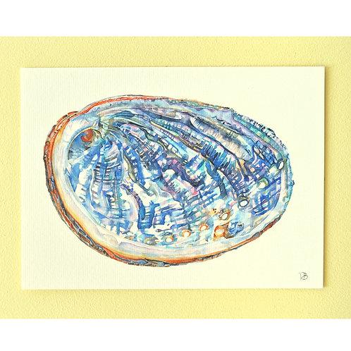 Carte Ormeau
