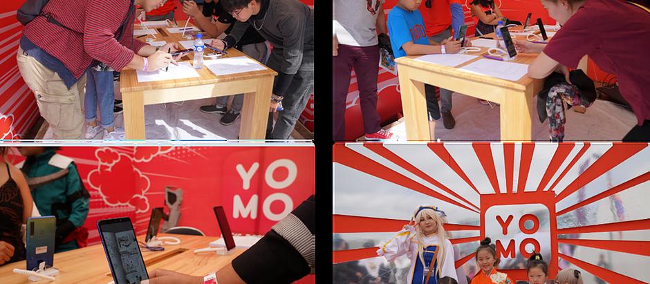 モンゴル国初! 日本産マンガのデジタル配信を2019年末にサービスロンチ  カネバン、モンゴル通信事業最大手モビコムに対しマンガ供給を開始