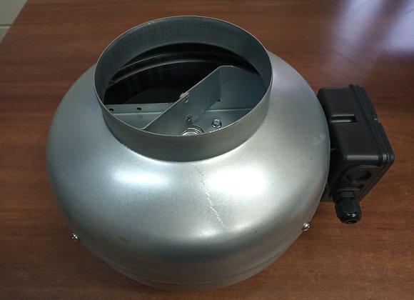 Канальный вентилятор ВКК-160