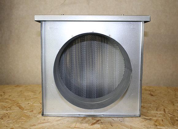 Фильтр жироуловитель искрогаситель ф200