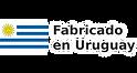 Fabricado en Uruguay