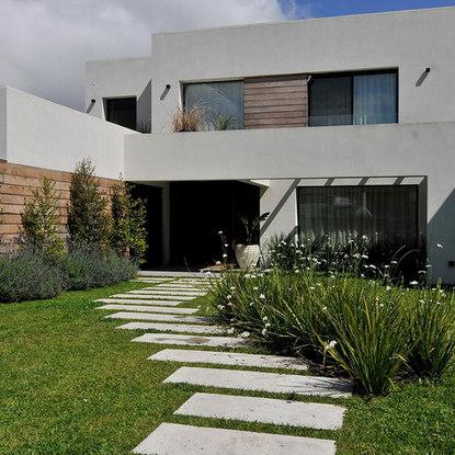 Estudio: BZ arquitectos Producto: Aberturas de Aluminio  Línea: Gala Terminación: Anolok