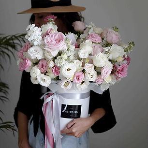 доставка цветов пхукет