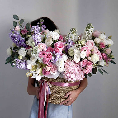 купить цветы на пхукете с доставкой