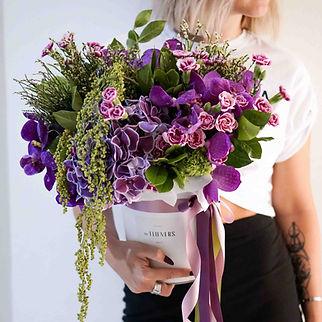 доставка цветов на пхукете