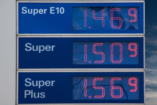 Index Diesel Pricing
