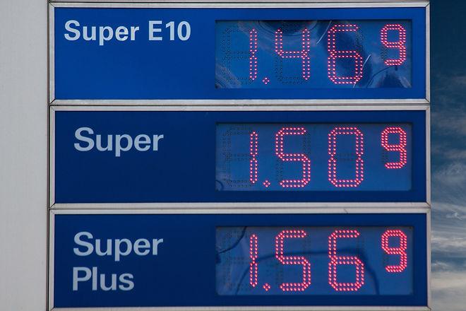 Index Diesel Pricing