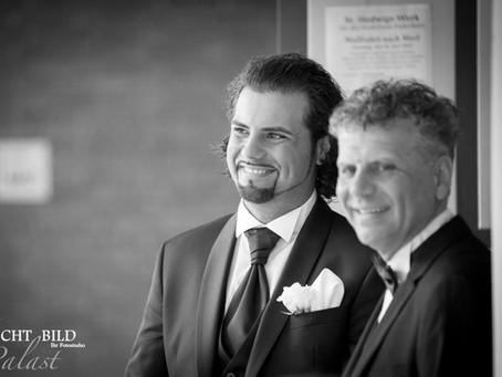 Italienische-Deutsche Hochzeit von Ramona und Saverio
