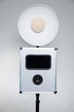 Fotobox, Photobooth