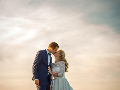 Vivi & Flo - Hochzeitstanz am Ostseestrand