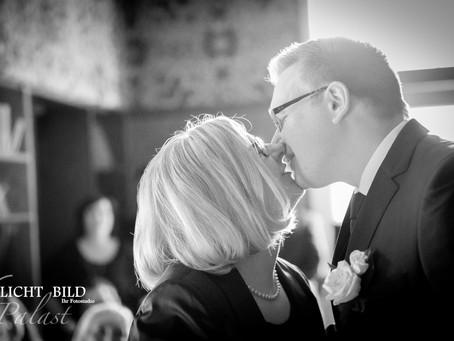 Hochzeit von Katja & Dennis am Hohenhof