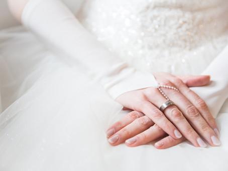 Hochzeit im Haus Herbede in Witten
