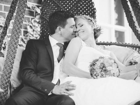Hochzeit im schönen Münsterland