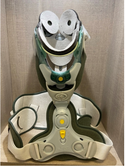 Cervical Thoracic Orthosis (CTO)
