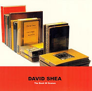 The book of scenes