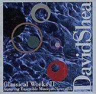 Classical work II (Shea)