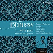 Debussy...et le jazz