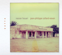 cover du cd Yalla (Igloo)