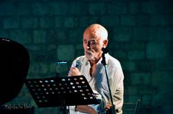 concert à Split, 3 août 2018