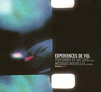 Experience de vol (Art Zoyd)