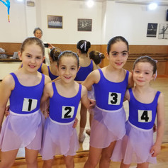 PRIMARY IN DANCE