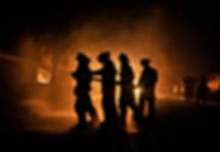 Brigada de Incêndio RJ