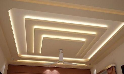 techo escayola pladur decoracion