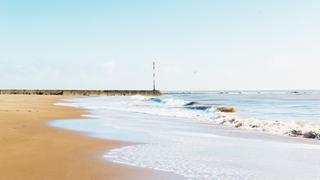 Climate & Coastal Resiliency