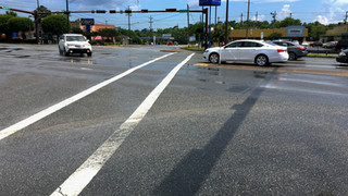 Intersection Improvements