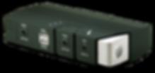 Carregador multifuncional Mega Amper M15