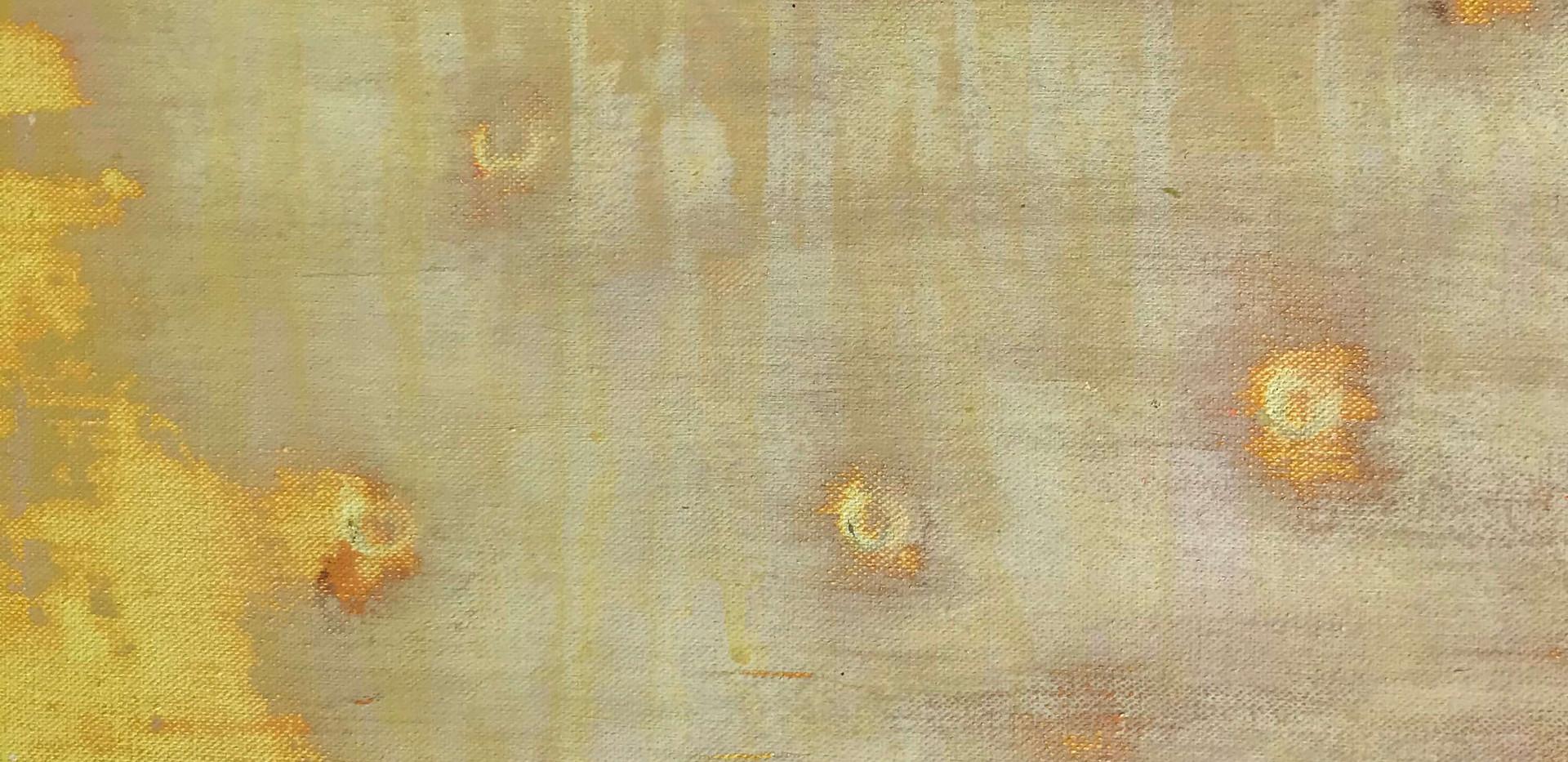 Mont de Vénus 3 : détail