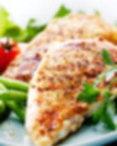 kycklingbröst