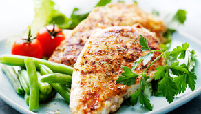 CUSTOMS: Brazilian Chicken Breasts & the Revocation of the Binding Tariff Information