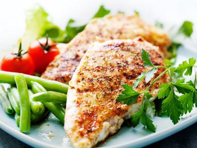 Food Stats: Chicken