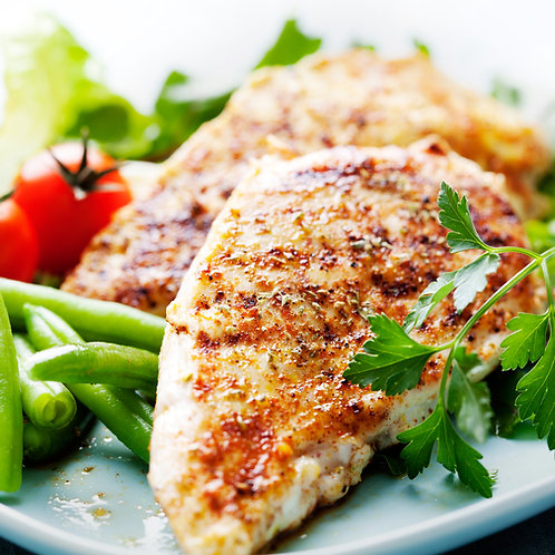Boneless Skinless Chicken Breast