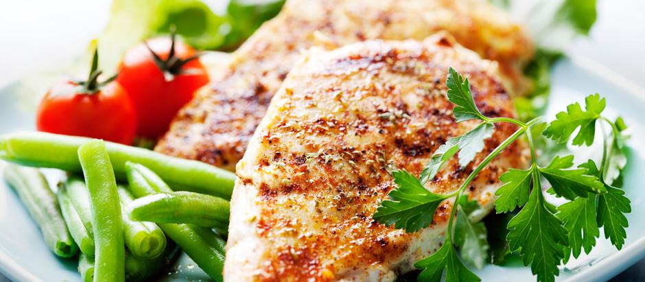 MIND Diet - Dinner Ideas!